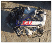China Steel Material Japanese Used Auto Parts Second Hand 2NZ Engine Good Condition factory