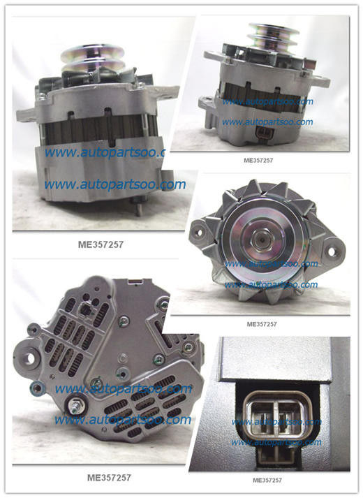 ME357257 Fuso super great for 90A alternator