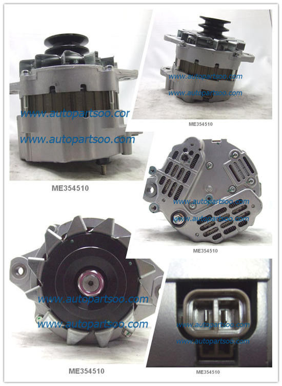 ME354510 Fuso Super Great for 90A alternator