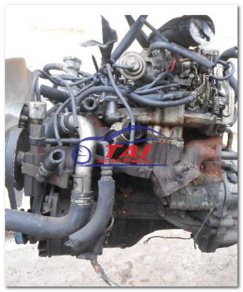 High Performance 5K Used TOYOTA  Engine , TOYOTA Original Parts 3C 3Y 4Y 1KD 2KD supplier
