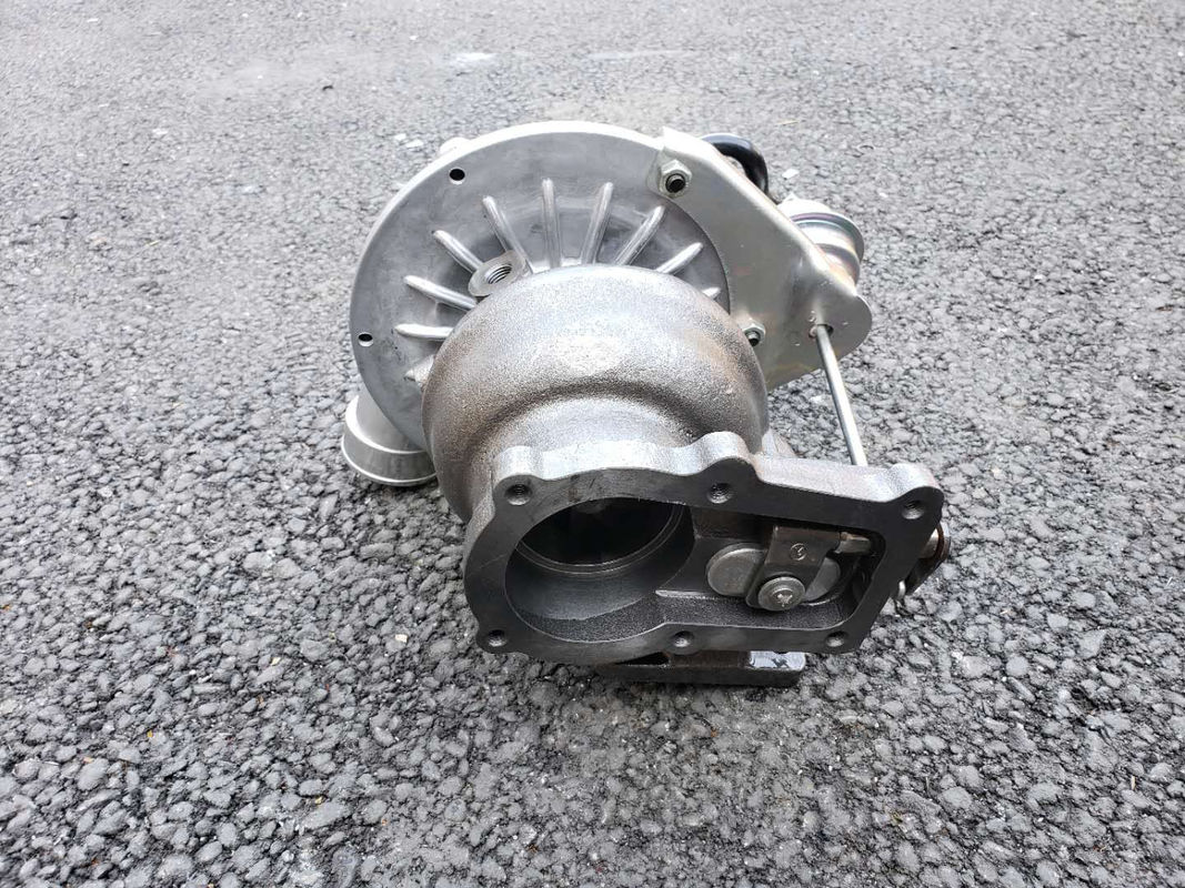 6HK1 898153-4800 Japanese Engine Parts , RHE6 Turbocharger 898153-4800 V-720101 VIHH For Isuzu Turbo