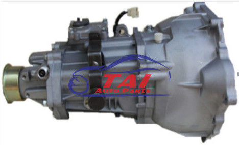 1.5 SC16M5C Car Gearbox Parts , Auto Transmission Parts Gearbox For Wuling supplier