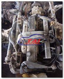 China Used Toyota Engine Spare Parts Engine Assembly Toyota Coaster 1HZ 1HD 1HDT 12V/24V Engine factory