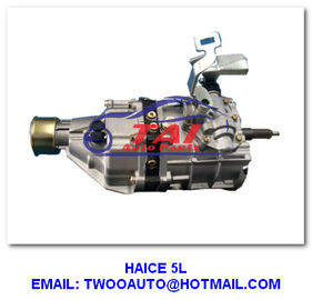 China Gearbox Transmission  Hiace 3L  Toyota Parts And Accessories Toyota Hiace 5L factory