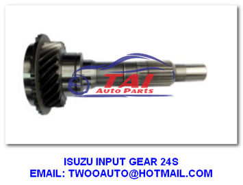 China Transmission Input Gear OEM NO. 8-94435-160-1/ 8-94435-160-2 For 4JA1 Teeth 24S/23T/30-8T factory