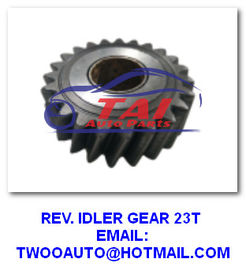 "China Rev Idler Gear Performance Transmission Parts 23t For 4ja1 Pickup Panther 87"" 90"" factory"