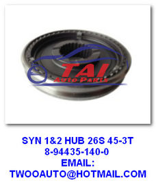 China 8-94435-140-0 Auto Transmission Parts Syn1/2 Nd Hub Size 26s/45t Sleeve Size 45t For Isuzu factory