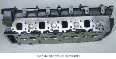 China Culata De Isuzu 4hf1 Automotive Cylinder Heads 4.3cc For Cylinder Head Tapa De Cilindro De Isuzu 4hf1 Motor Culata factory
