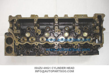 China Isuzu 4hg1 Automotive Cylinder Heads For Cylinder Head Tapa De Cilindro De Isuzu 4hg1 Motor Culata factory