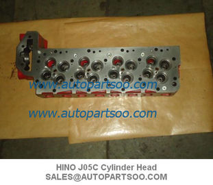 China Diesel Engine Automotive Cylinder Heads For Hino J05c J05e J08c J08e 1118378010 factory