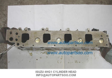 China Isuzu 4hk1 Automotive Cylinder Heads Cylinder Head For Isuzu Npr Or Nqr 4hk1 factory