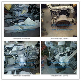 4m50 Mitsubishi Used Parts , Engine and Spare Parts With High Performance Reasonable price