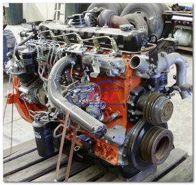 China ISUZU 6SD1 Used Diesel Engines 4HK1 6WG1 6HK1 6HK1T 6RB1 6BG1 6BG1T 6BD1 4BG1 4BD1 4JB1 4LE1 Diesel engine factory