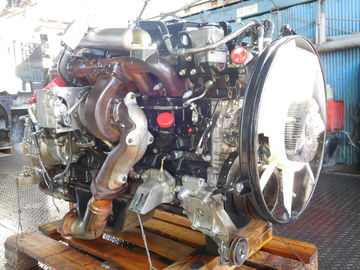 ISUZU 6HK1 Used Engines And Transmissions Engine Assembly Isuzu Forward 6HK1 Imported