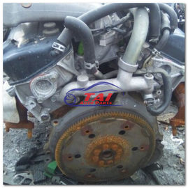 China 6G72 Engine For Mitsubishi Auto Parts , Mitsubishi Diesel Engines 6D16 4D30 6D31 factory