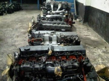 China 6hh1 Engine Assembly Isuzu Oem Parts Diesel Engine Assy Motor De Isuzu factory