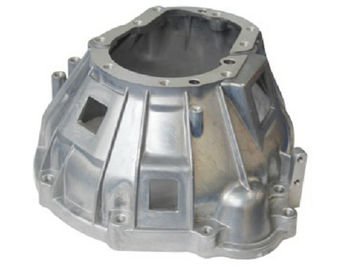 China Hiace 1RZ Clutch Housing For 1RZ Engine Automobile Gearbox Parts 1RZ factory