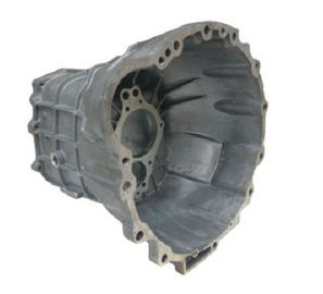 China D-MAX Car Gearbox Parts TFR55 Clutch Housing For Petrol Engine 4J Series Auto Spare Parts factory