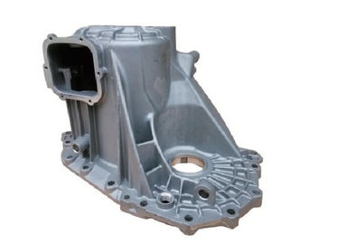 China F6N6 Rear Covering Clutch Housing Auto Gearbox Parts With Excellent Quality factory