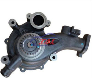 Hino Excavator Car Power Steering Pump , P11C Engine Patys 16100-3781 Water Pump