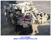 Japanese ISUZU Jdm Auto Parts 4JB1 4JB1T 4JA1 Engine Second Hand Genuine Engine Assembly